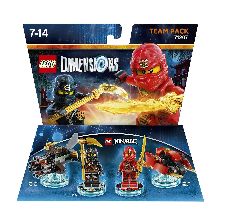 LEGODimensions Multi Div 021
