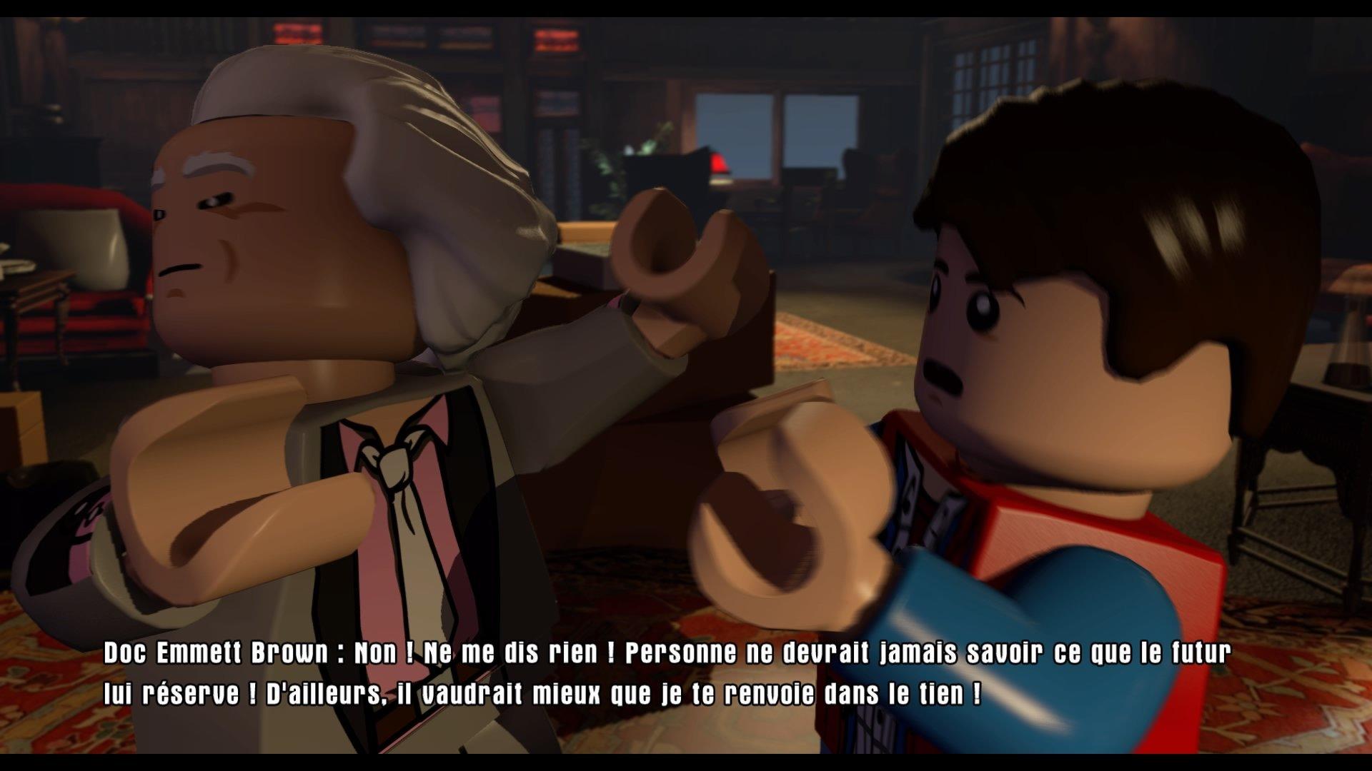 LEGODimensions PS4 Test 004