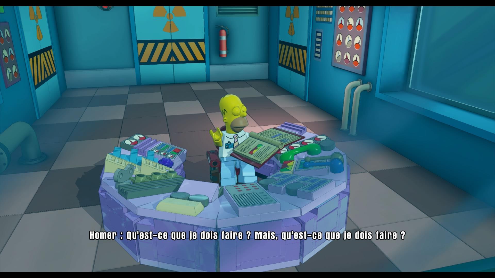 LEGODimensions PS4 Test 007