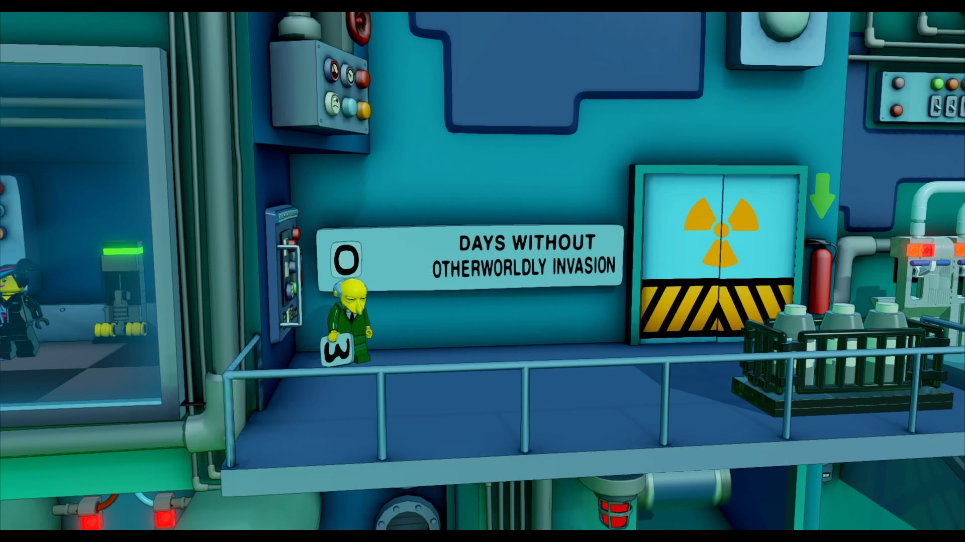 LEGODimensions PS4 Test 008