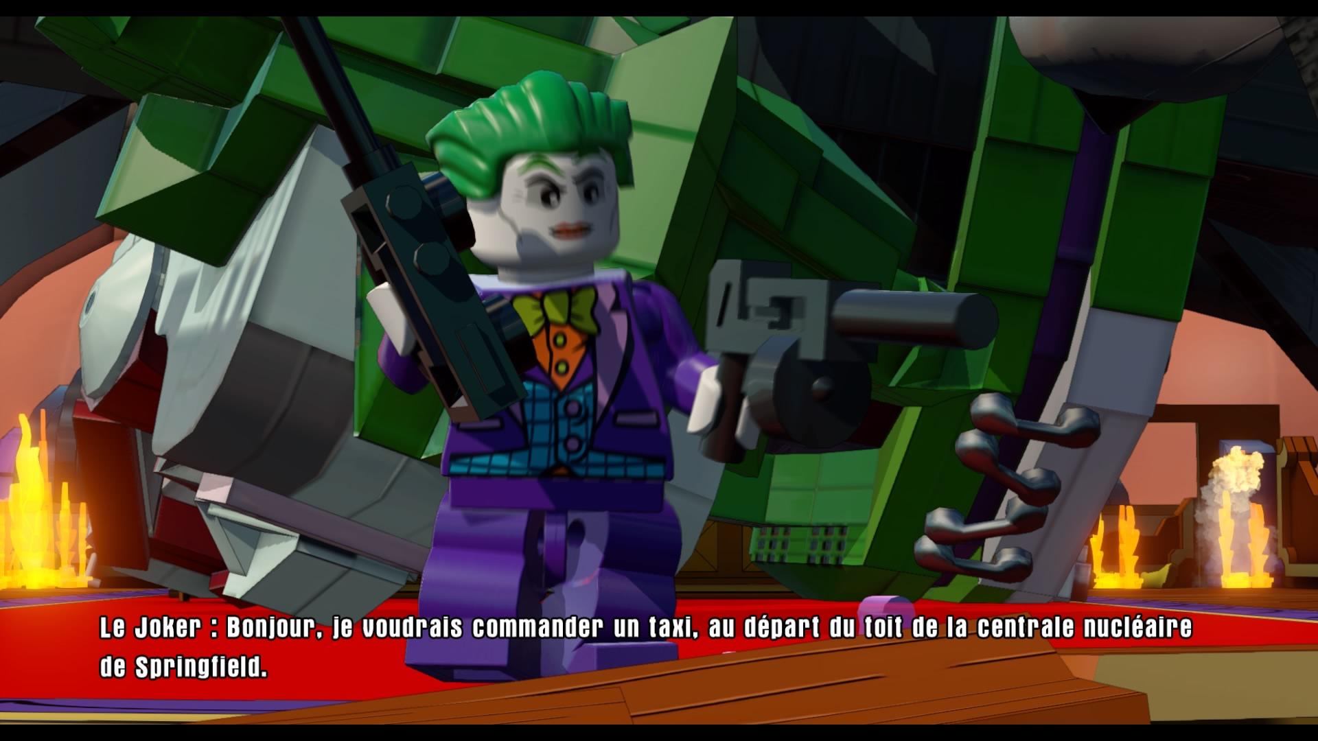 LEGODimensions PS4 Test 011