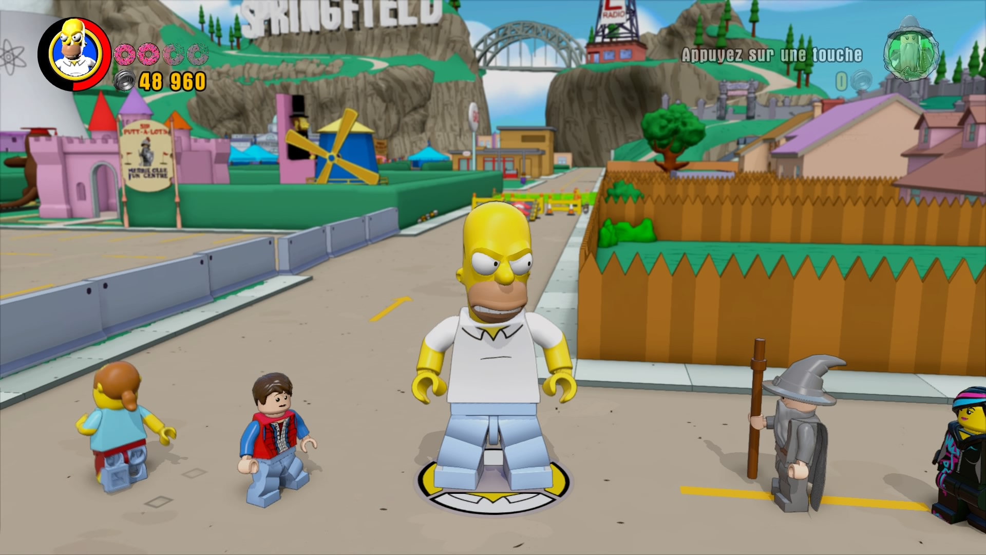 LEGODimensions PS4 Test 013
