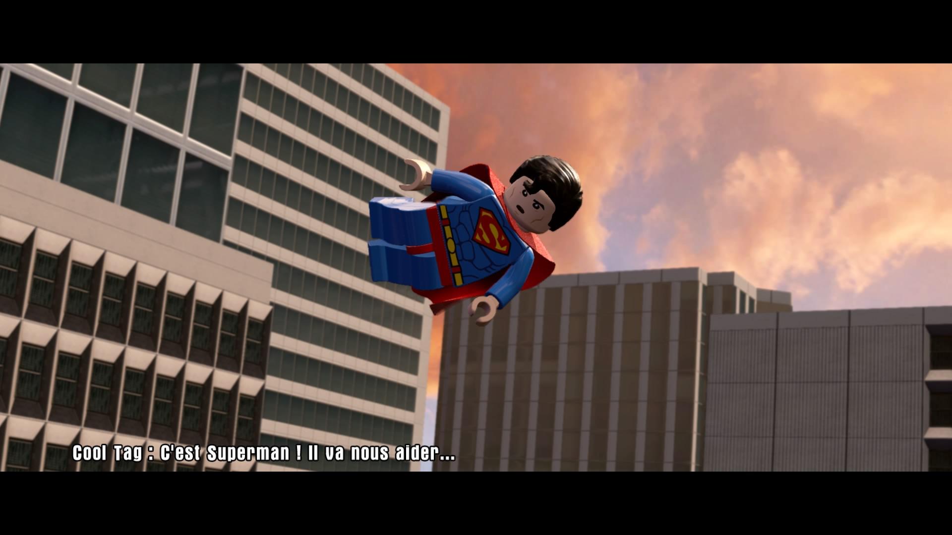 LEGODimensions PS4 Test 025