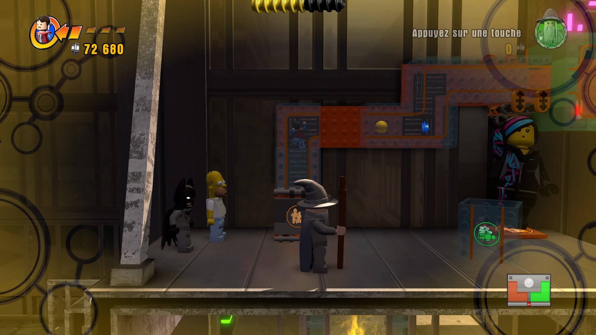 LEGODimensions PS4 Test 027