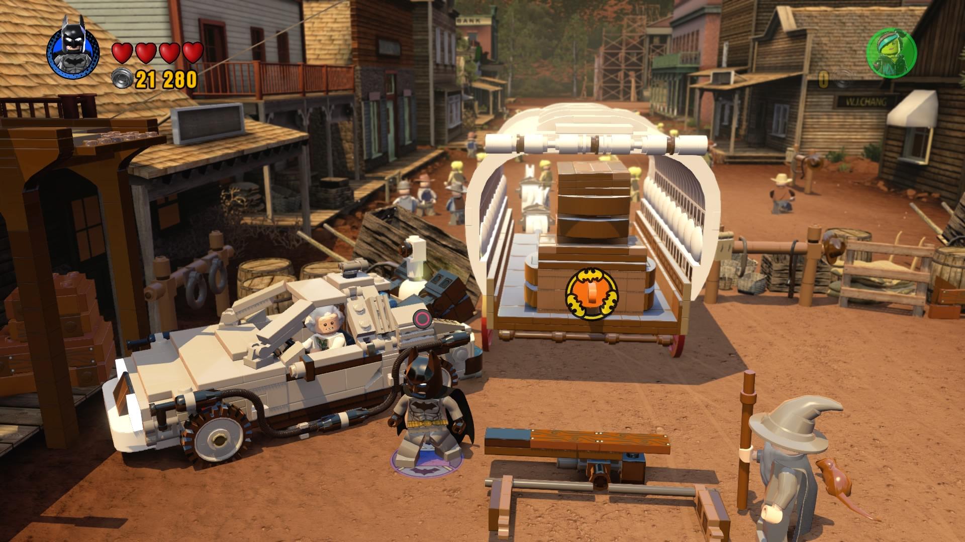 LEGODimensions PS4 Test 030