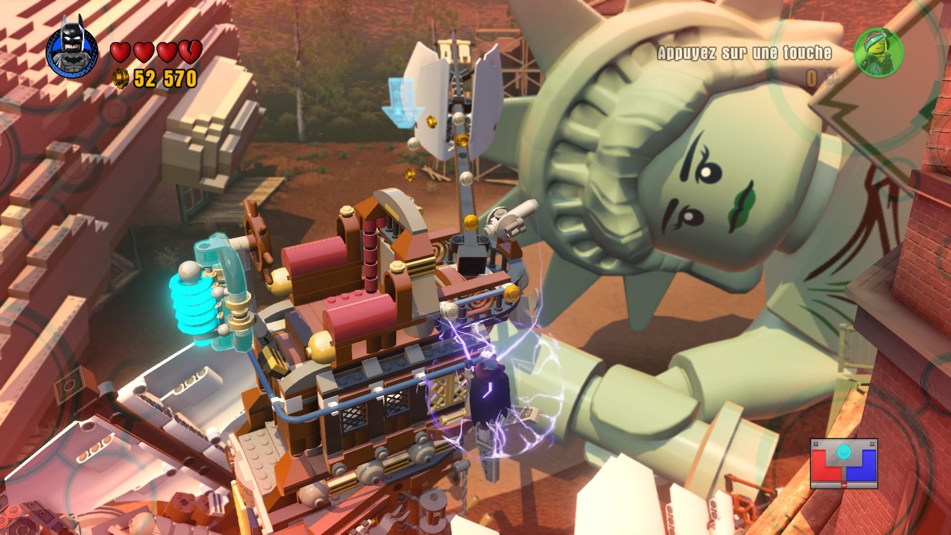 LEGODimensions PS4 Test 033