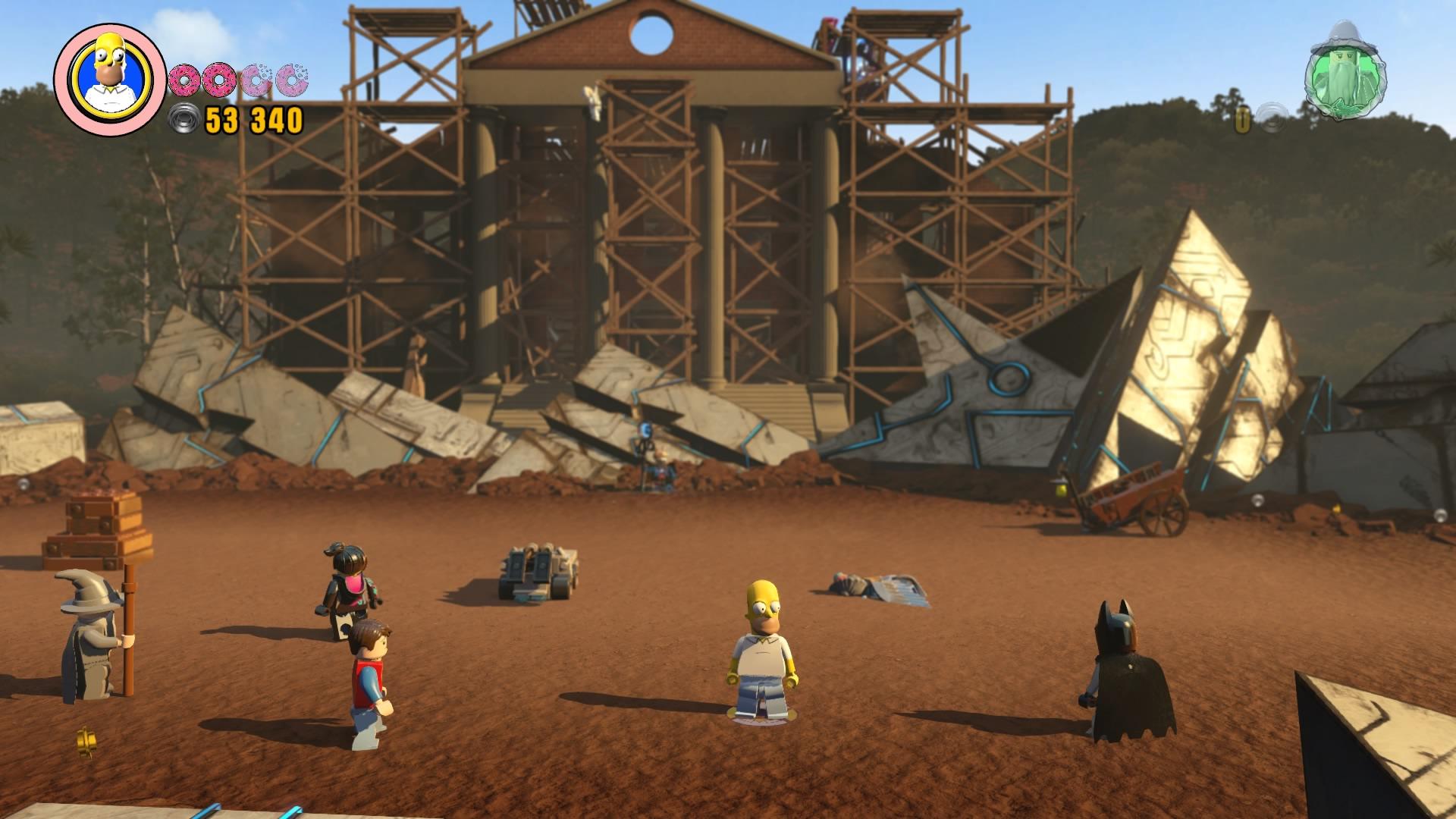 LEGODimensions PS4 Test 034