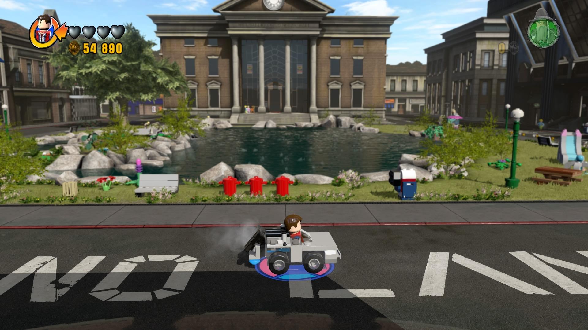 LEGODimensions PS4 Test 038