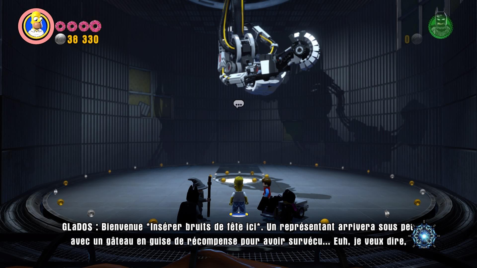 LEGODimensions PS4 Test 044