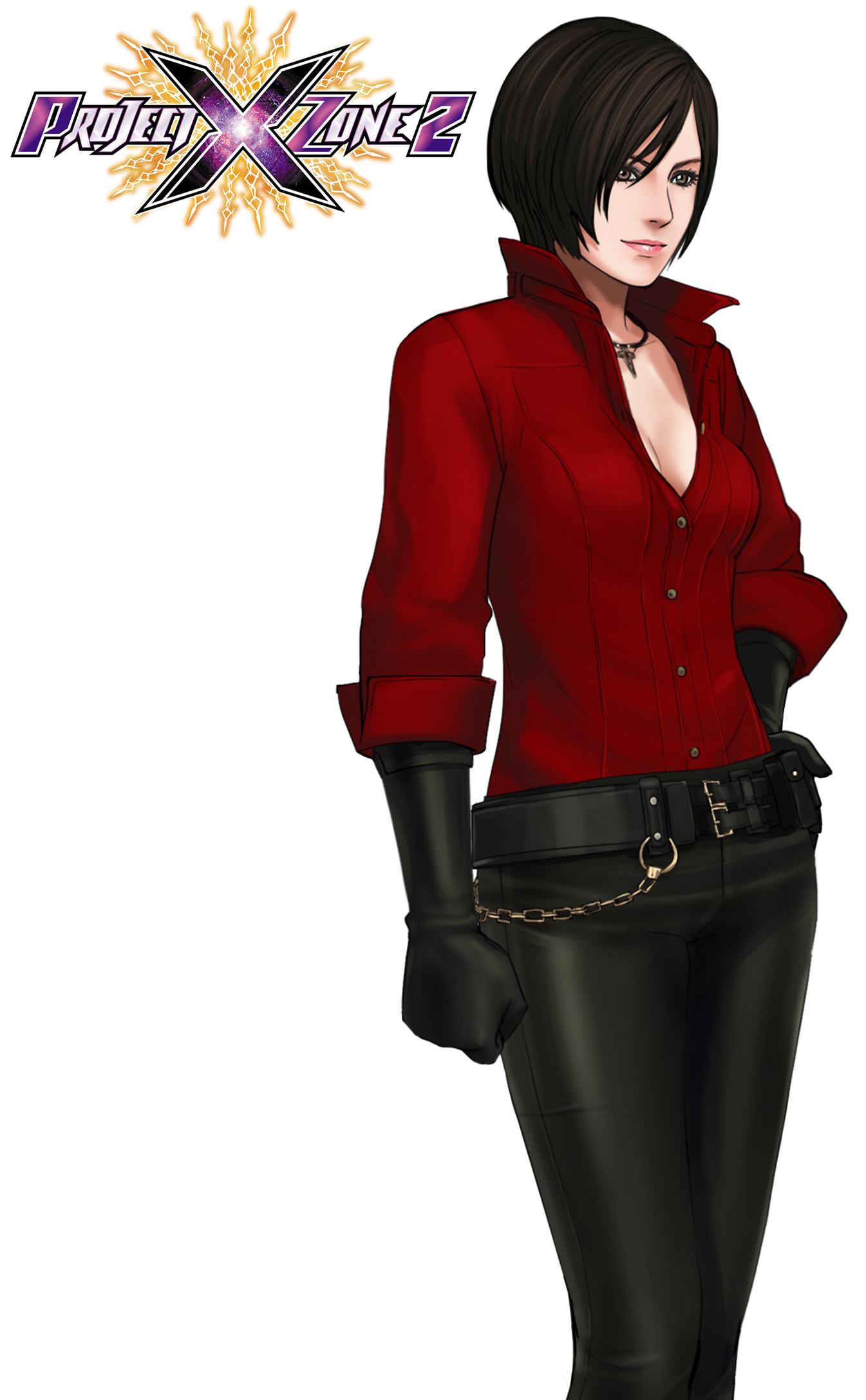 ProjectXZone2-BraveNewWorld 3DS Editeur 123