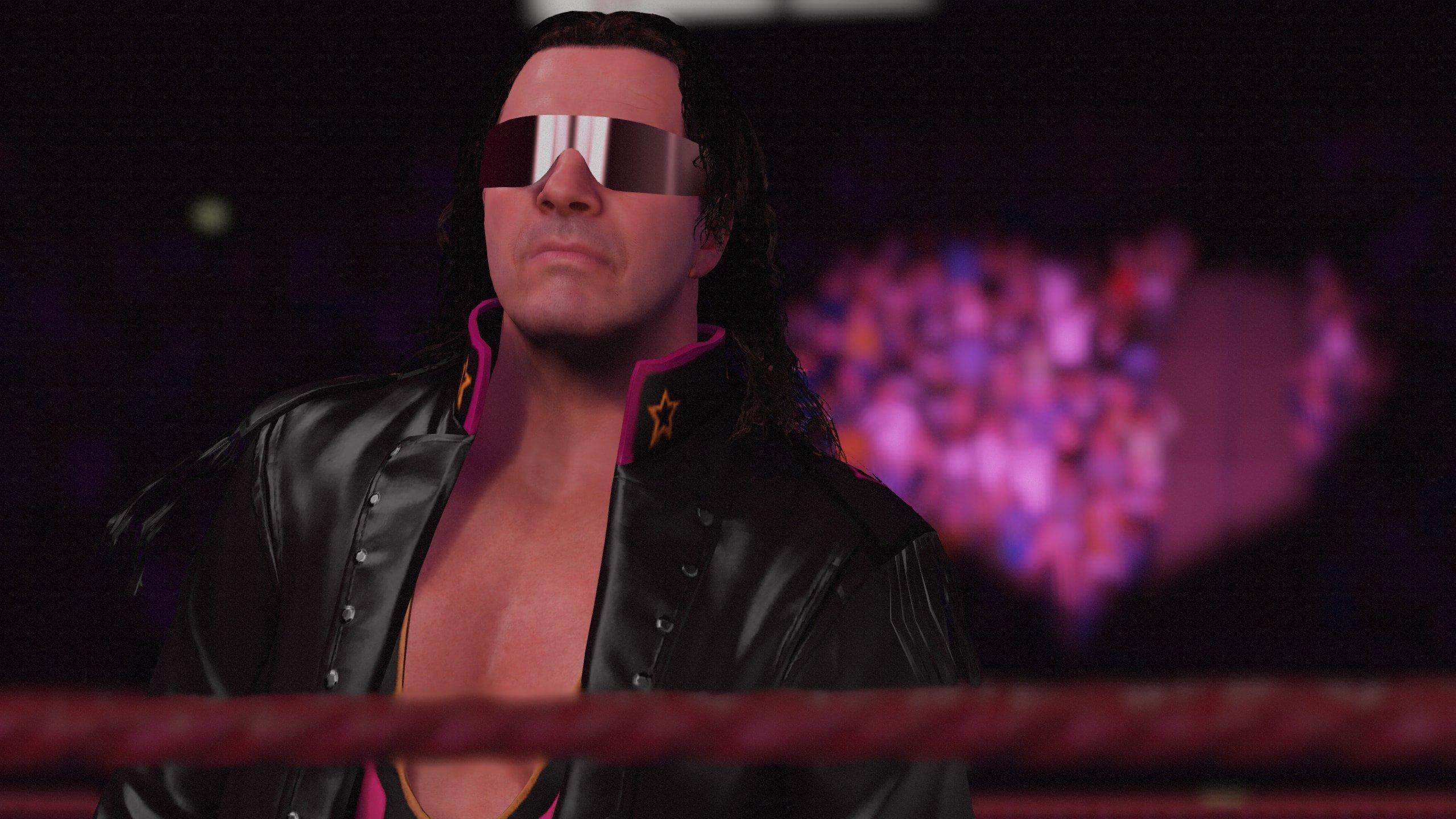 WWE2K16 Multi Editeur 041
