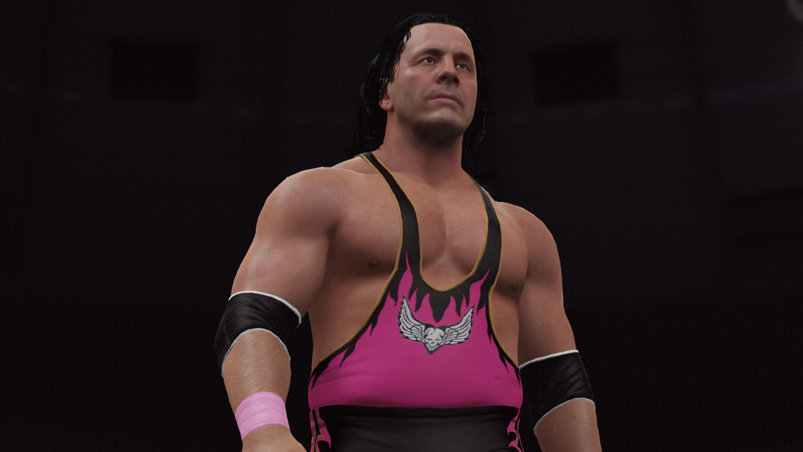 WWE2K16 Multi Editeur 042