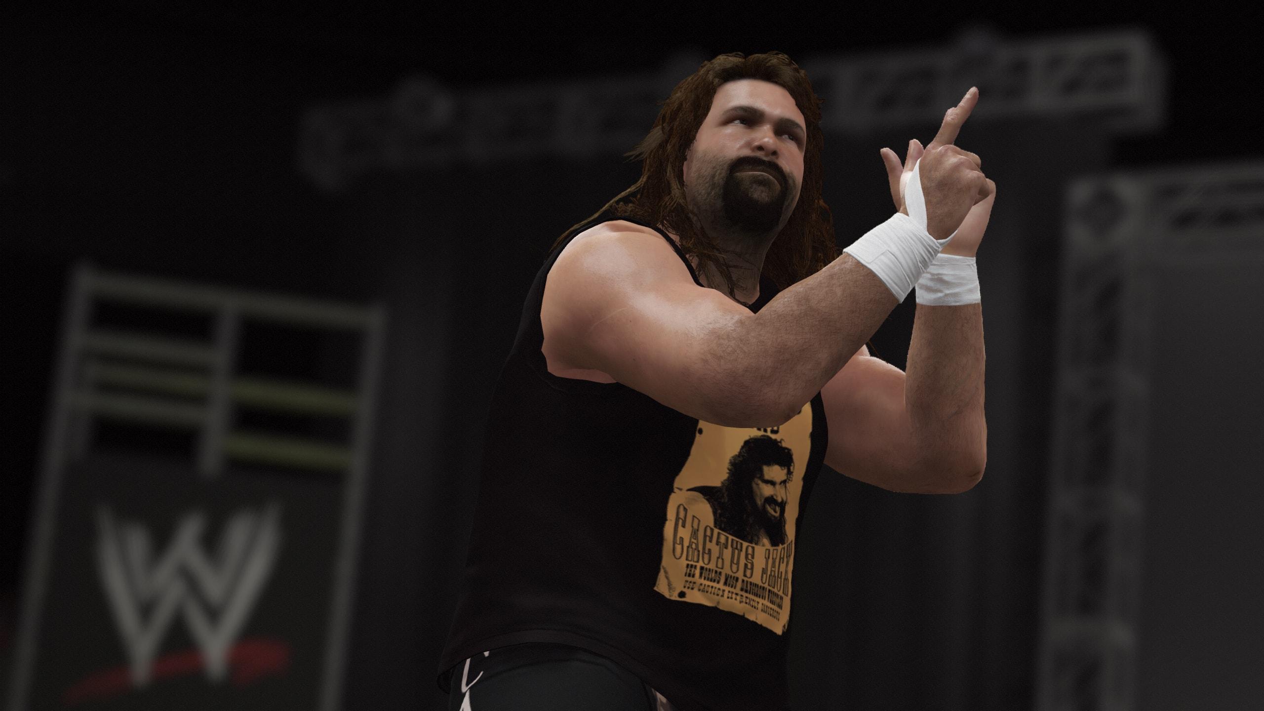 WWE2K16 Multi Editeur 043