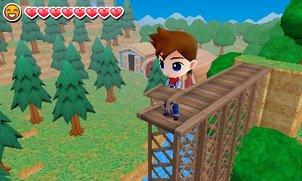 HarvestMoon-LaValleePerdue 3DS Editeur 002