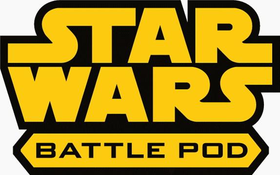 Star Wars : Battle Pod