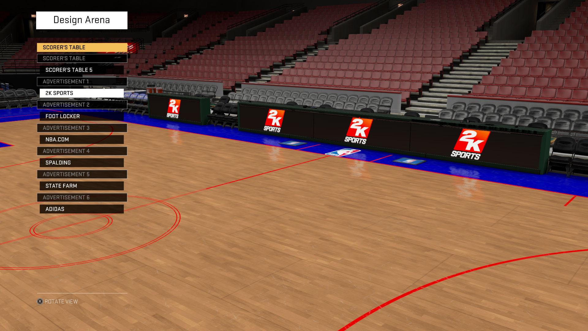 NBA2K16 Multi Editeur 006
