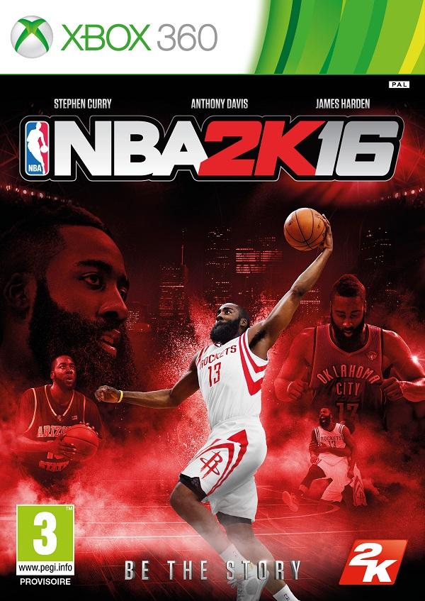 NBA2K16 360 Jaquette 003