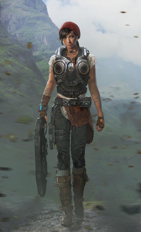 GearsofWar4 Xbox One Div 002