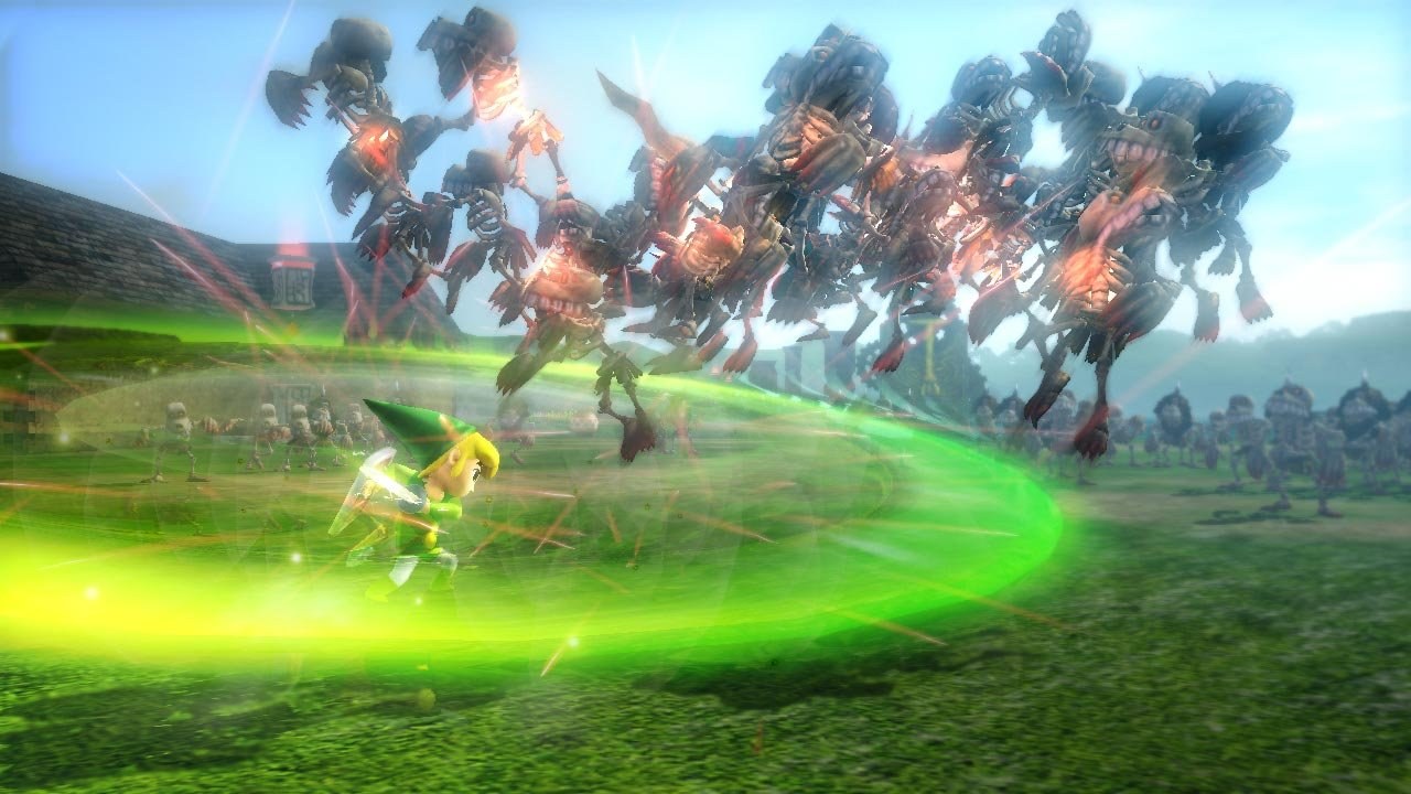 HyruleWarriors 3DS News 006