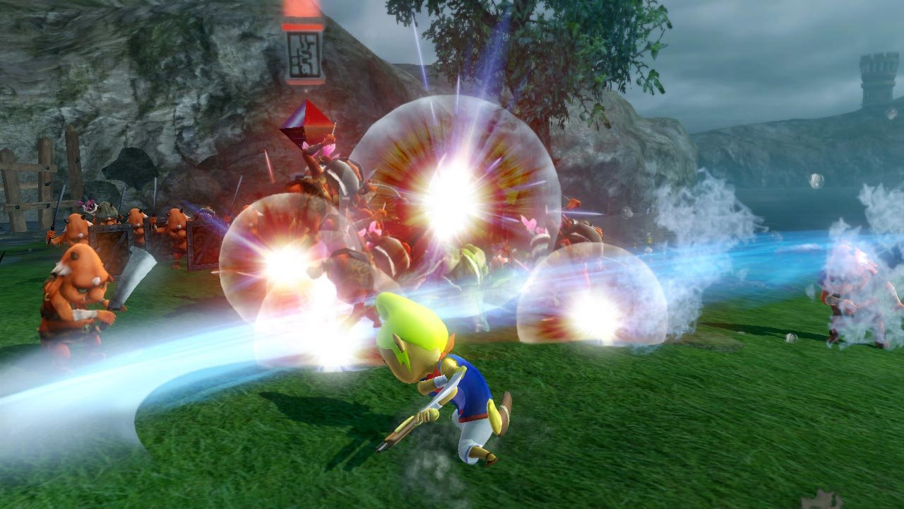 HyruleWarriors 3DS News 007