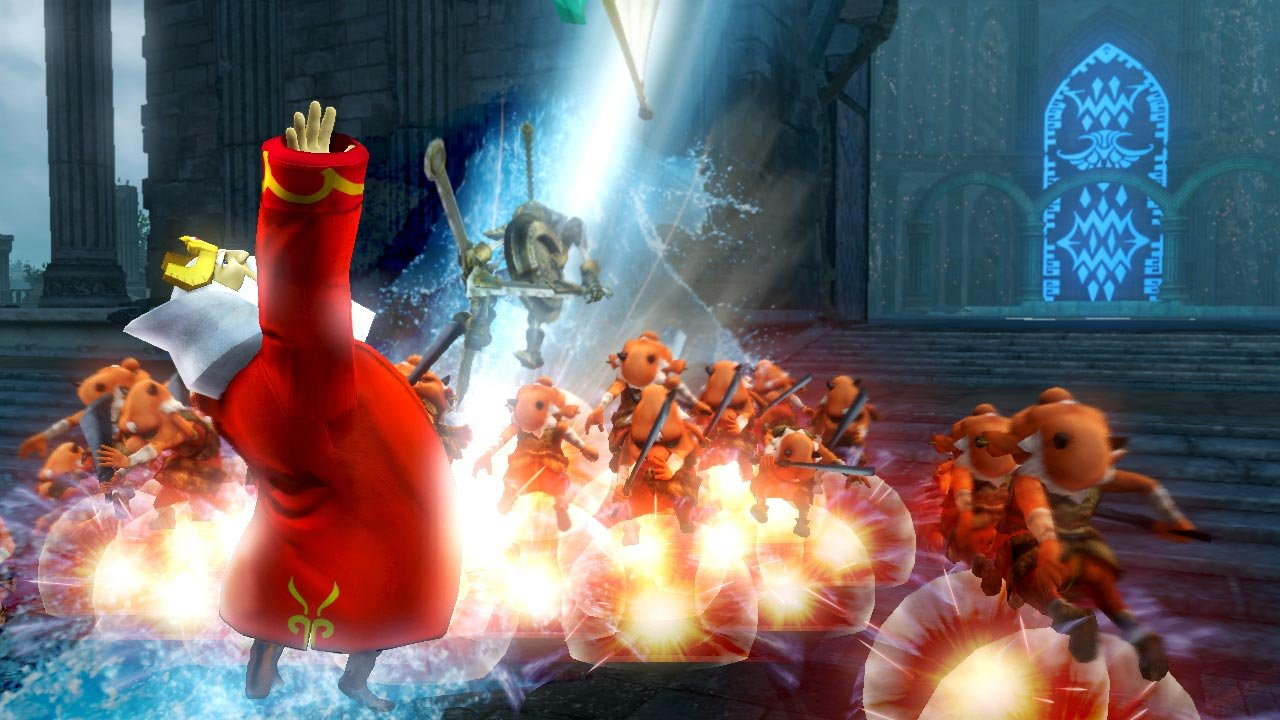 HyruleWarriors 3DS News 008