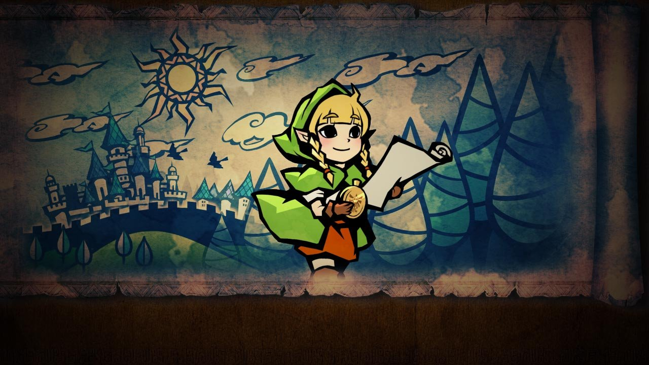 HyruleWarriors 3DS News 009
