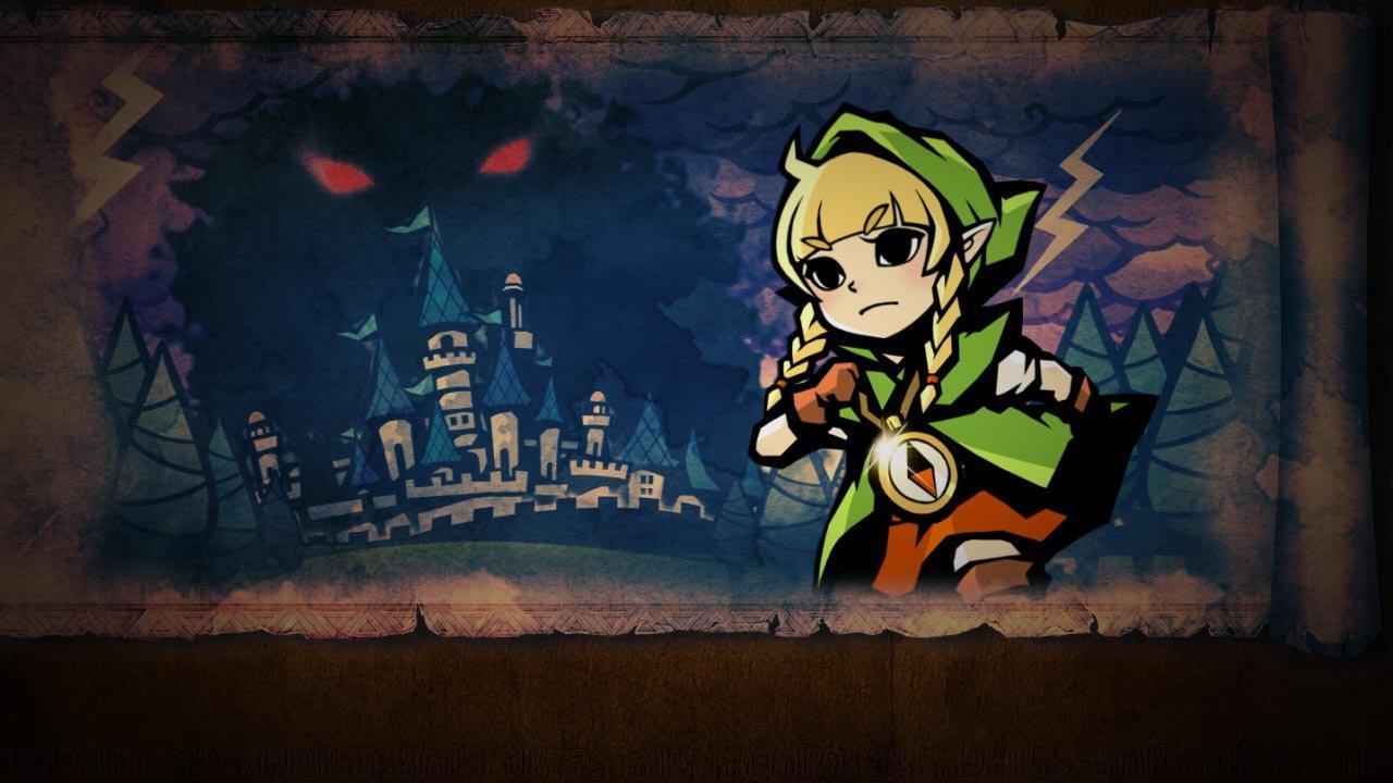 HyruleWarriors 3DS News 012