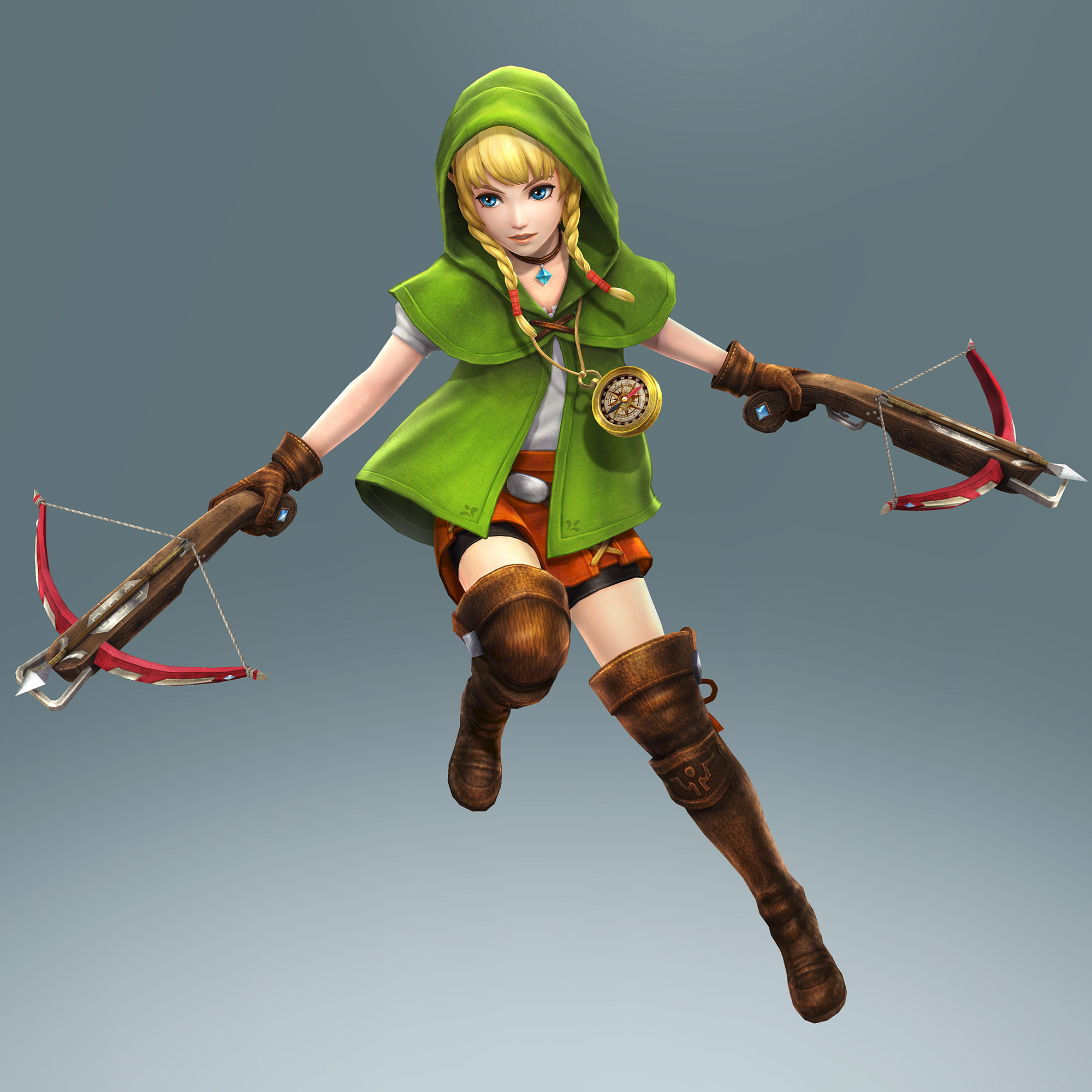HyruleWarriors 3DS News 013
