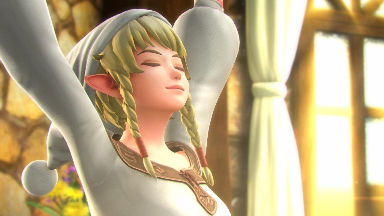 HyruleWarriors 3DS News 015