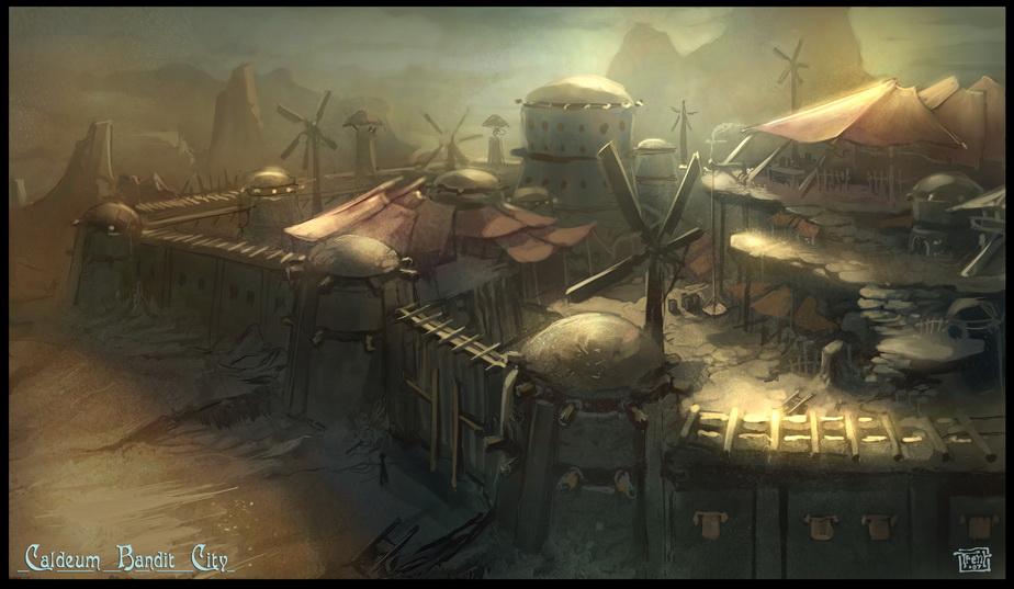 Diablo3 PC Art003