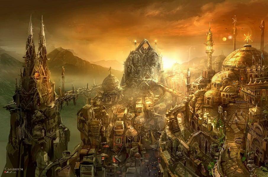 Diablo3 PC Art004