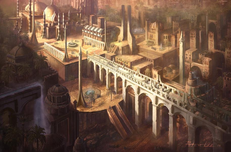 Diablo3 PC Art005