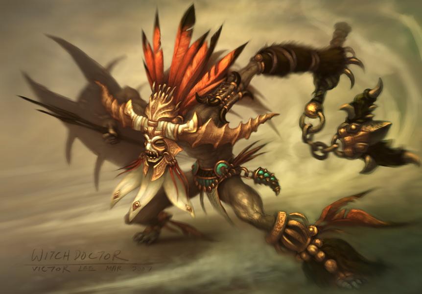 Diablo3 PC Art008