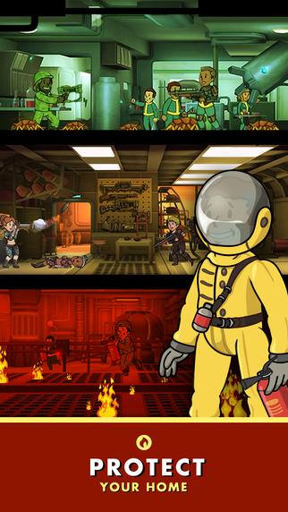 FalloutShelter iPhone Editeur 003