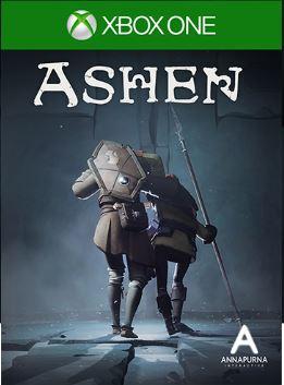 Ashen XB1 Jaquette 001