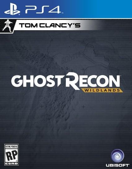 Ghost Recon : Wildlands