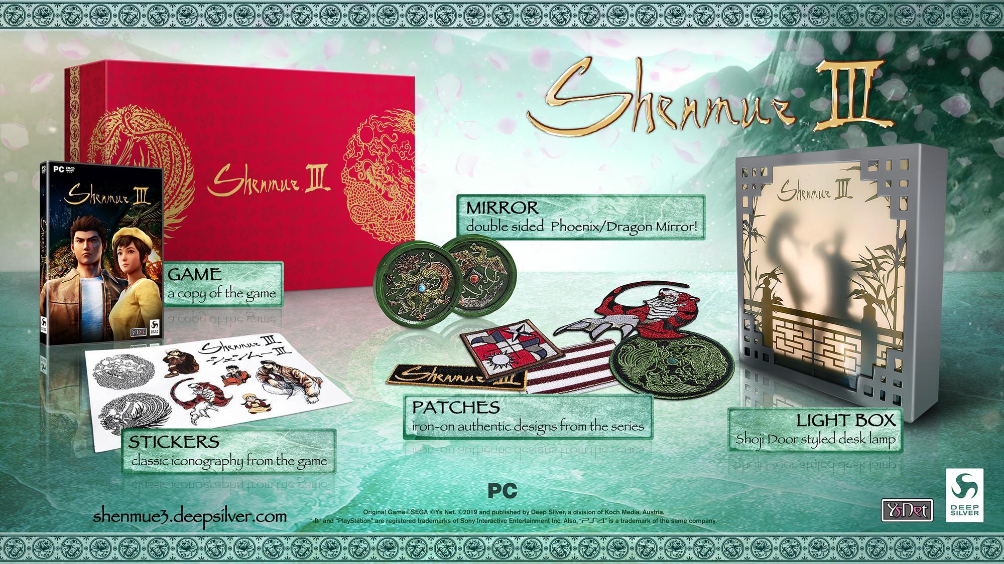 Shenmue-III-CE-LRG 06-10-19