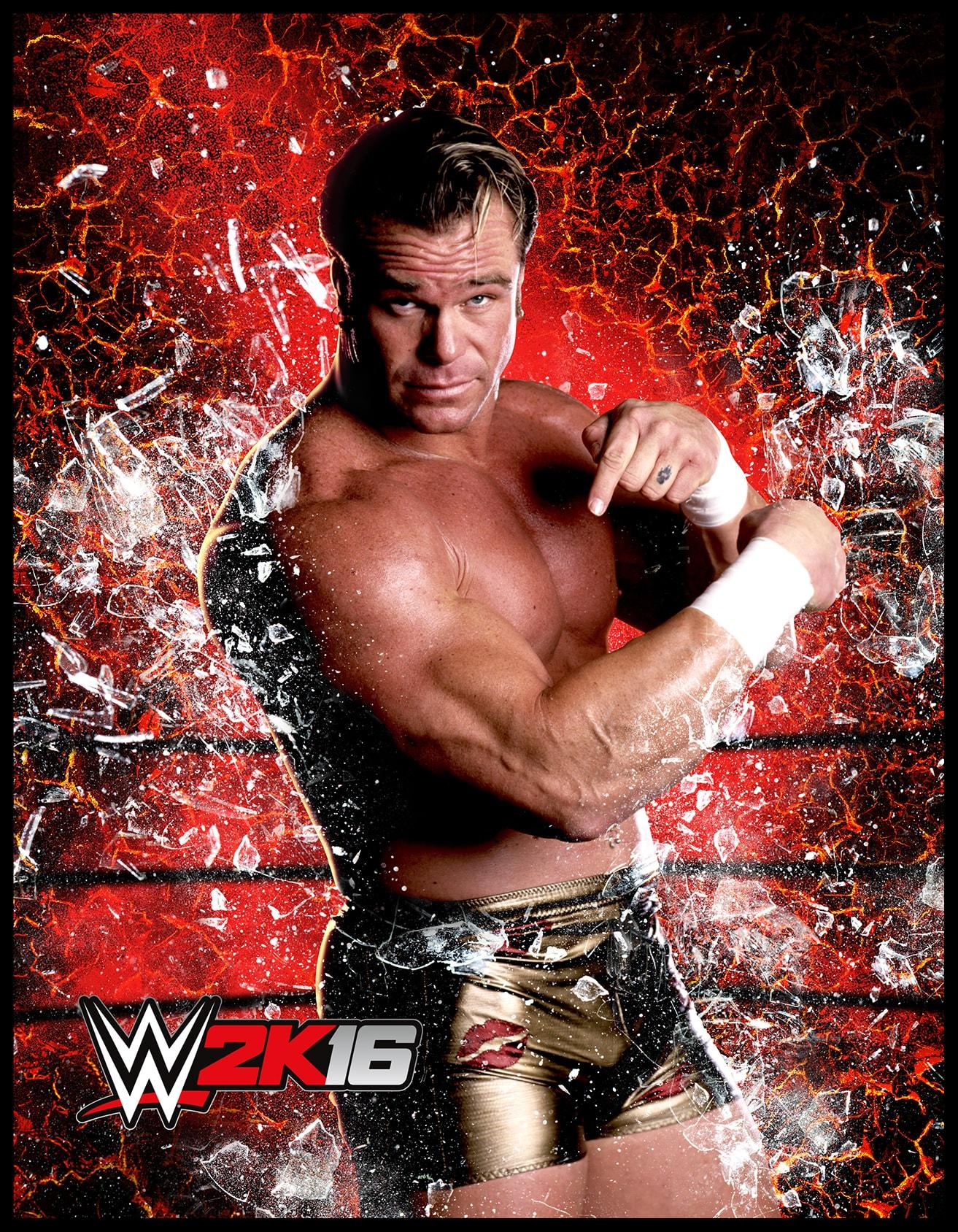 WWE2K16 Multi Editeur 018