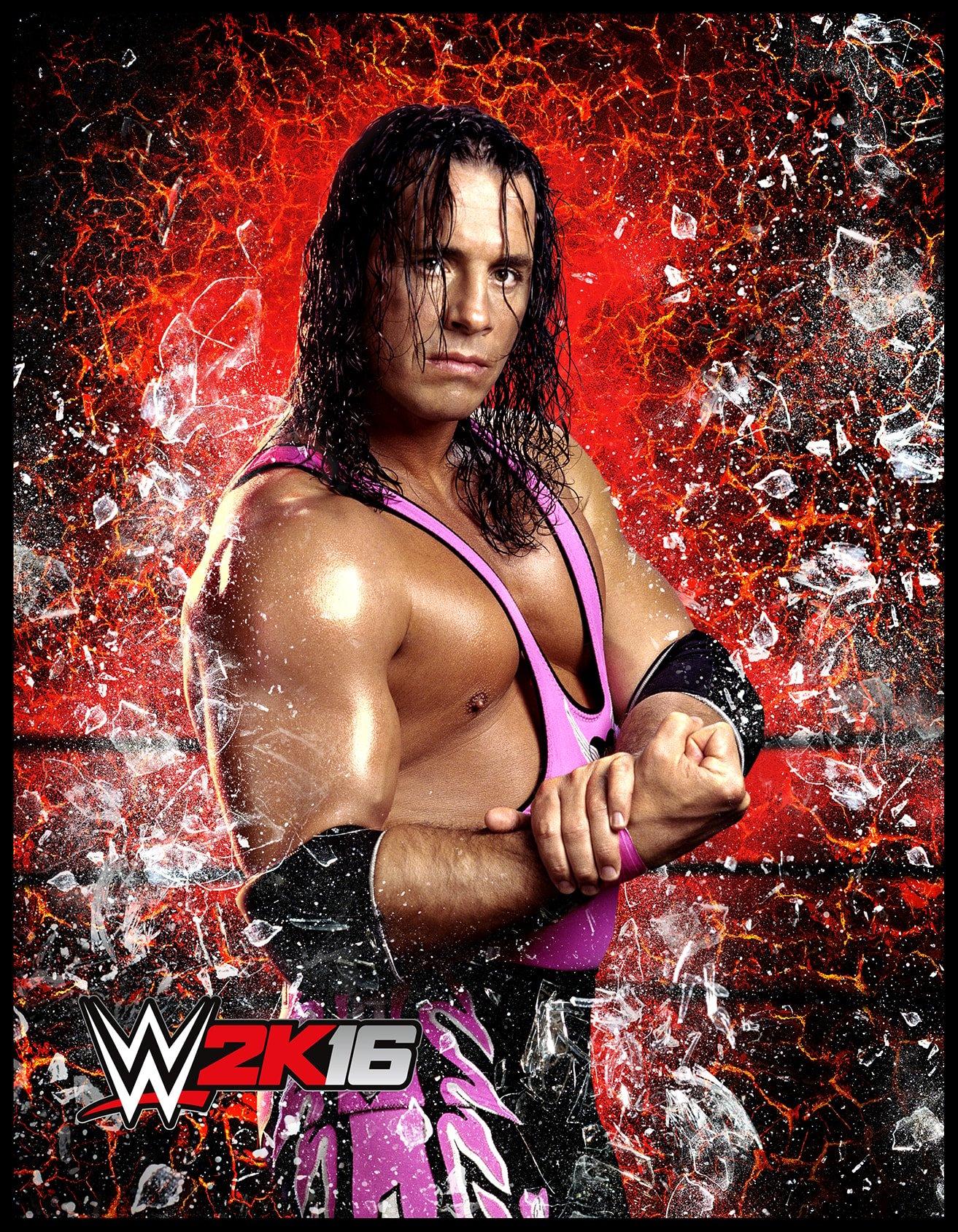 WWE2K16 Multi Editeur 019