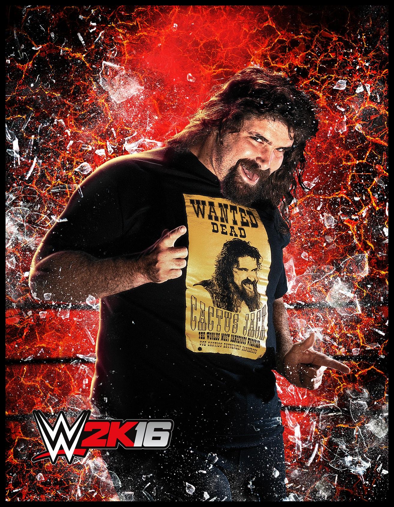 WWE2K16 Multi Editeur 021