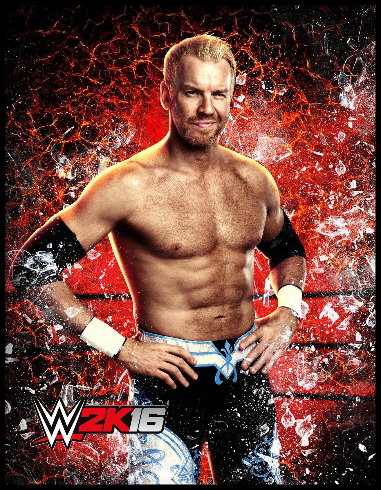 WWE2K16 Multi Editeur 022