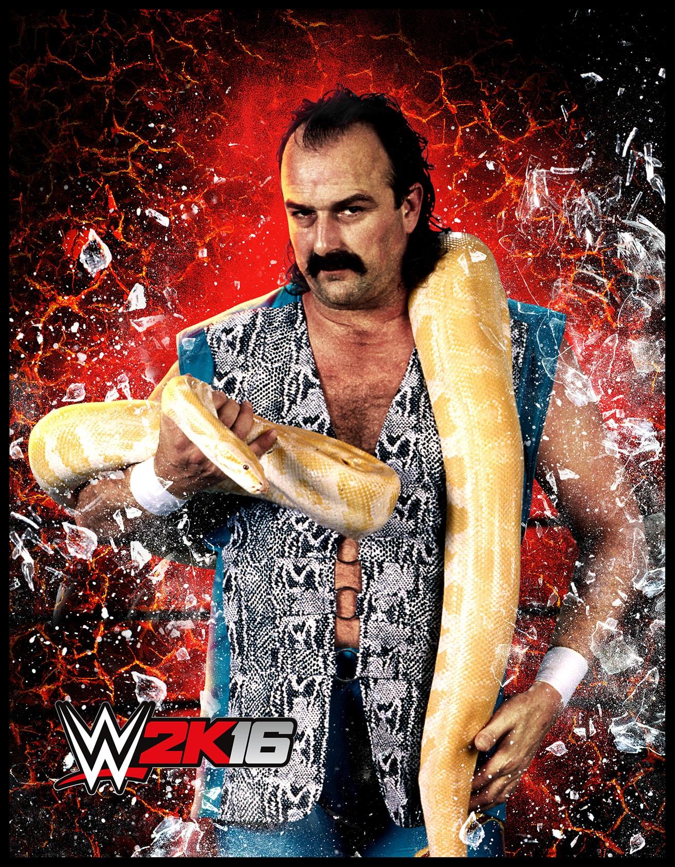 WWE2K16 Multi Editeur 029