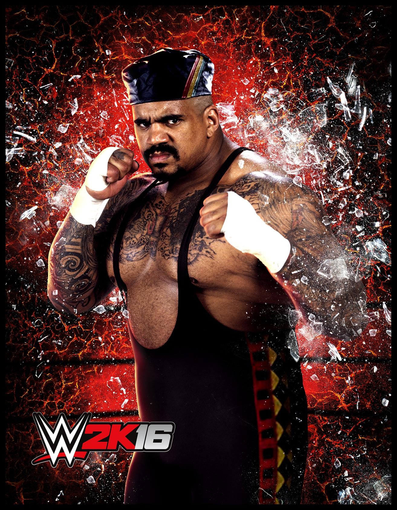 WWE2K16 Multi Editeur 031