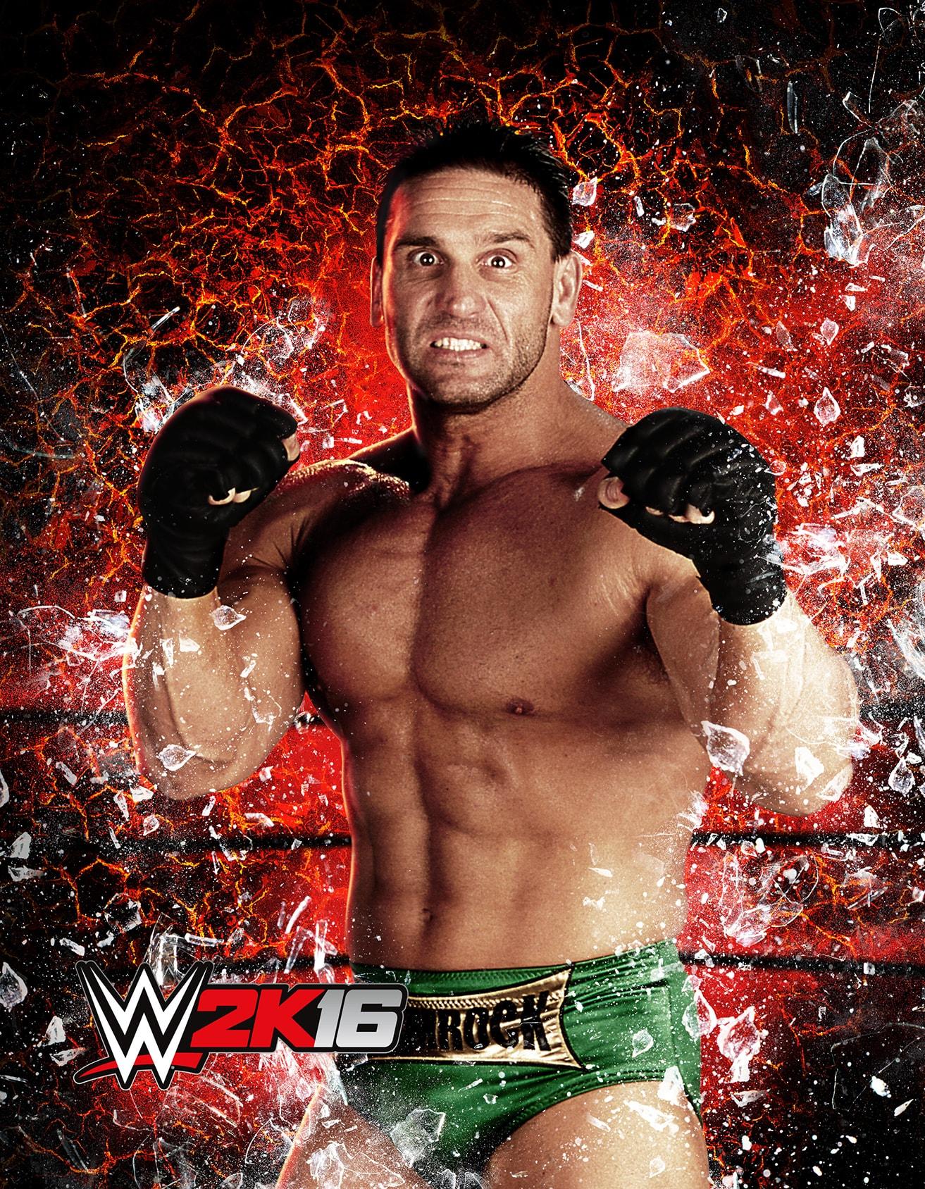 WWE2K16 Multi Editeur 032