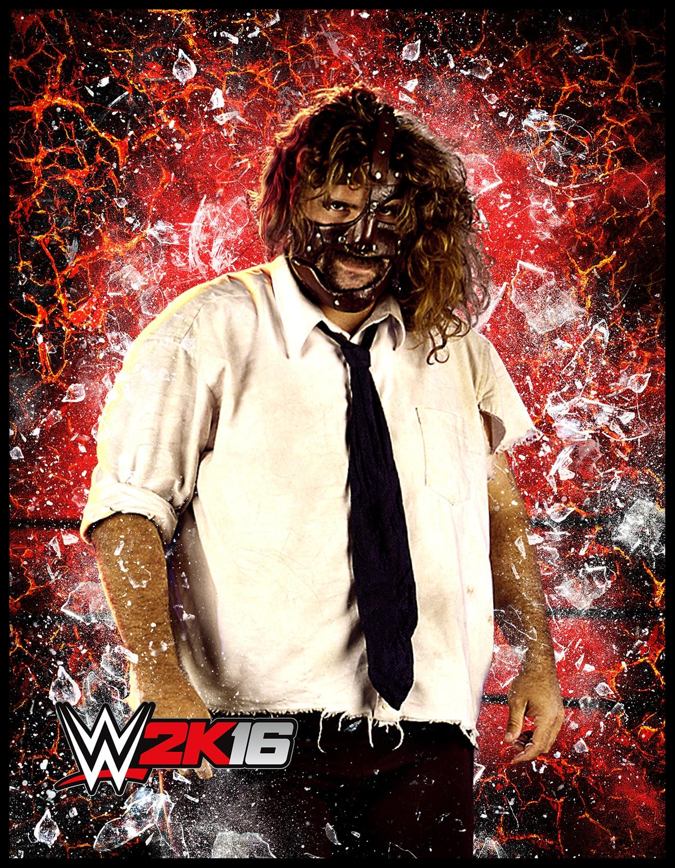 WWE2K16 Multi Editeur 033