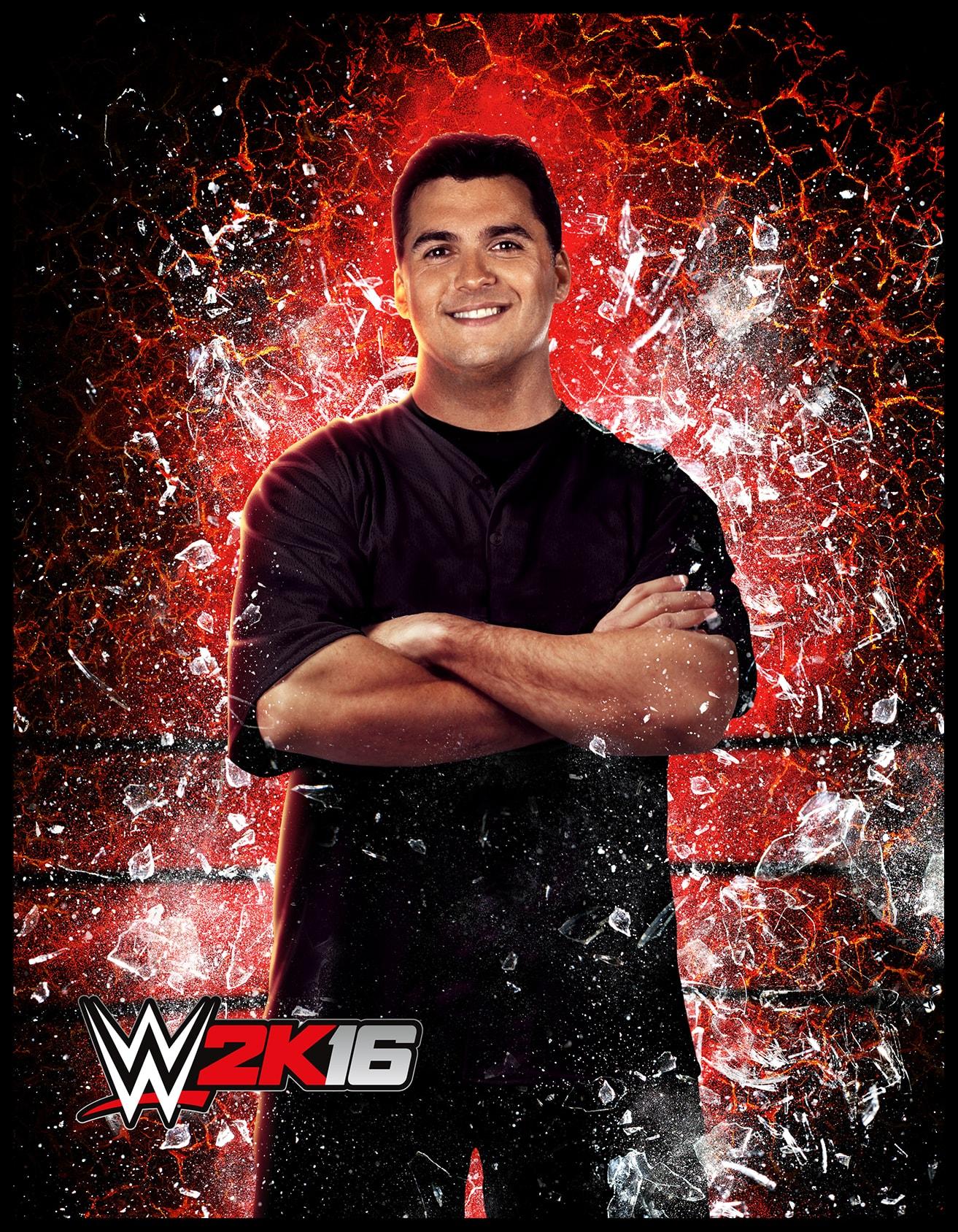 WWE2K16 Multi Editeur 037