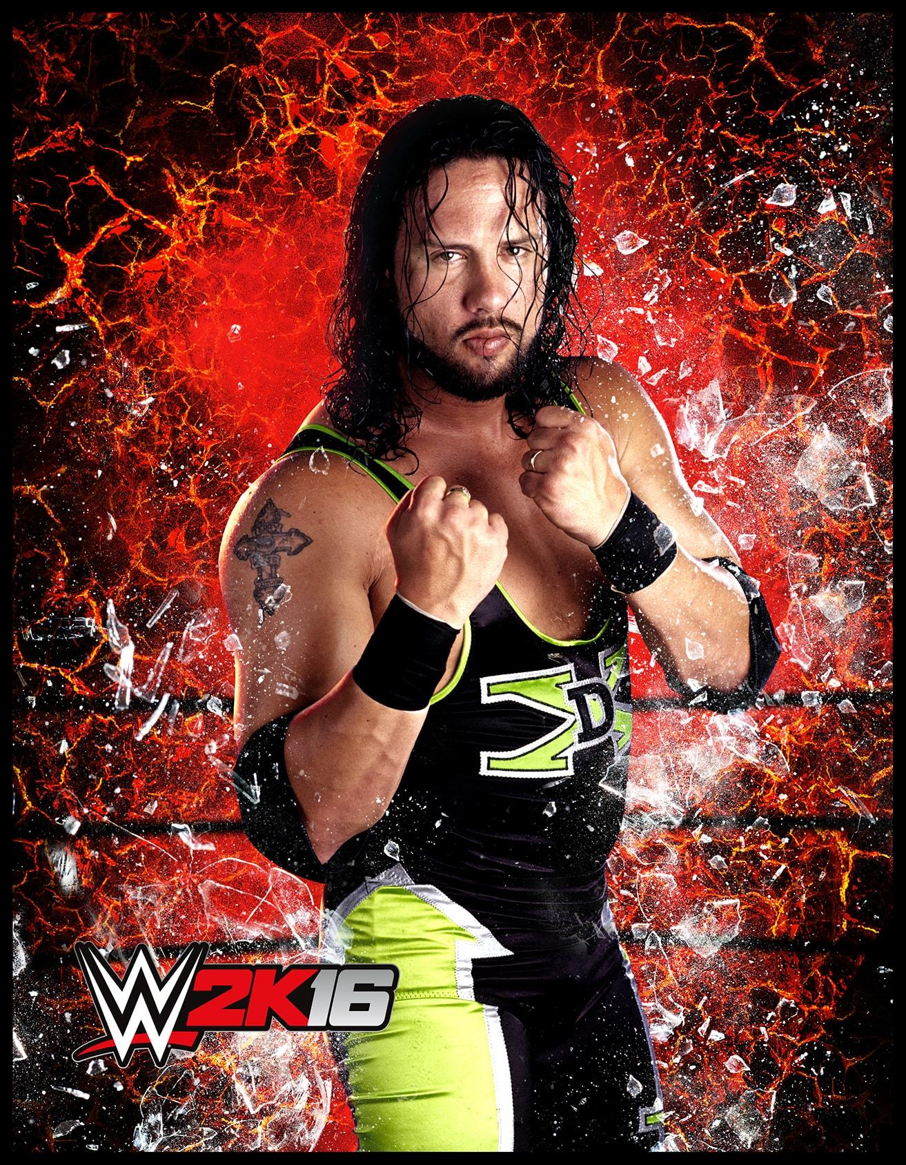 WWE2K16 Multi Editeur 040