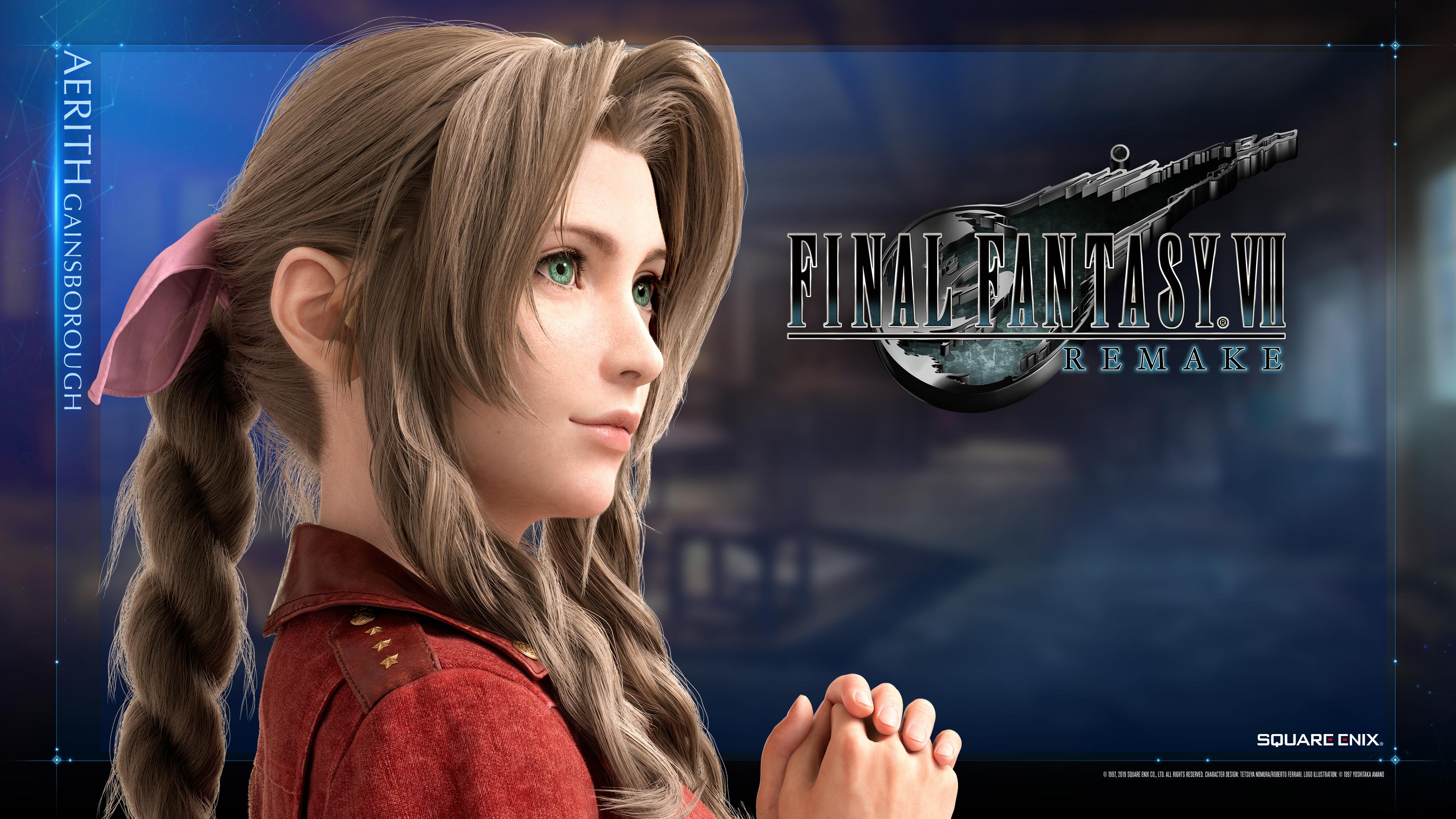 FinalFantasyVIIRemake PS4 Visuel 031