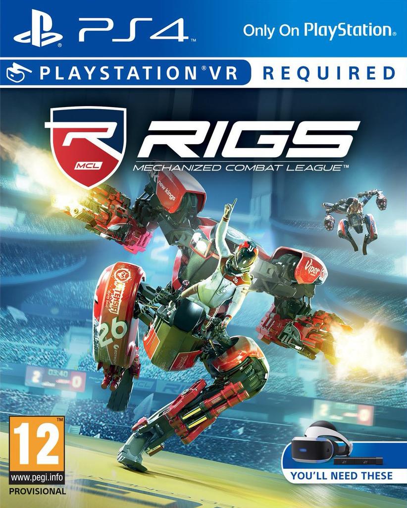 RIGS PS4 Jaquette 003