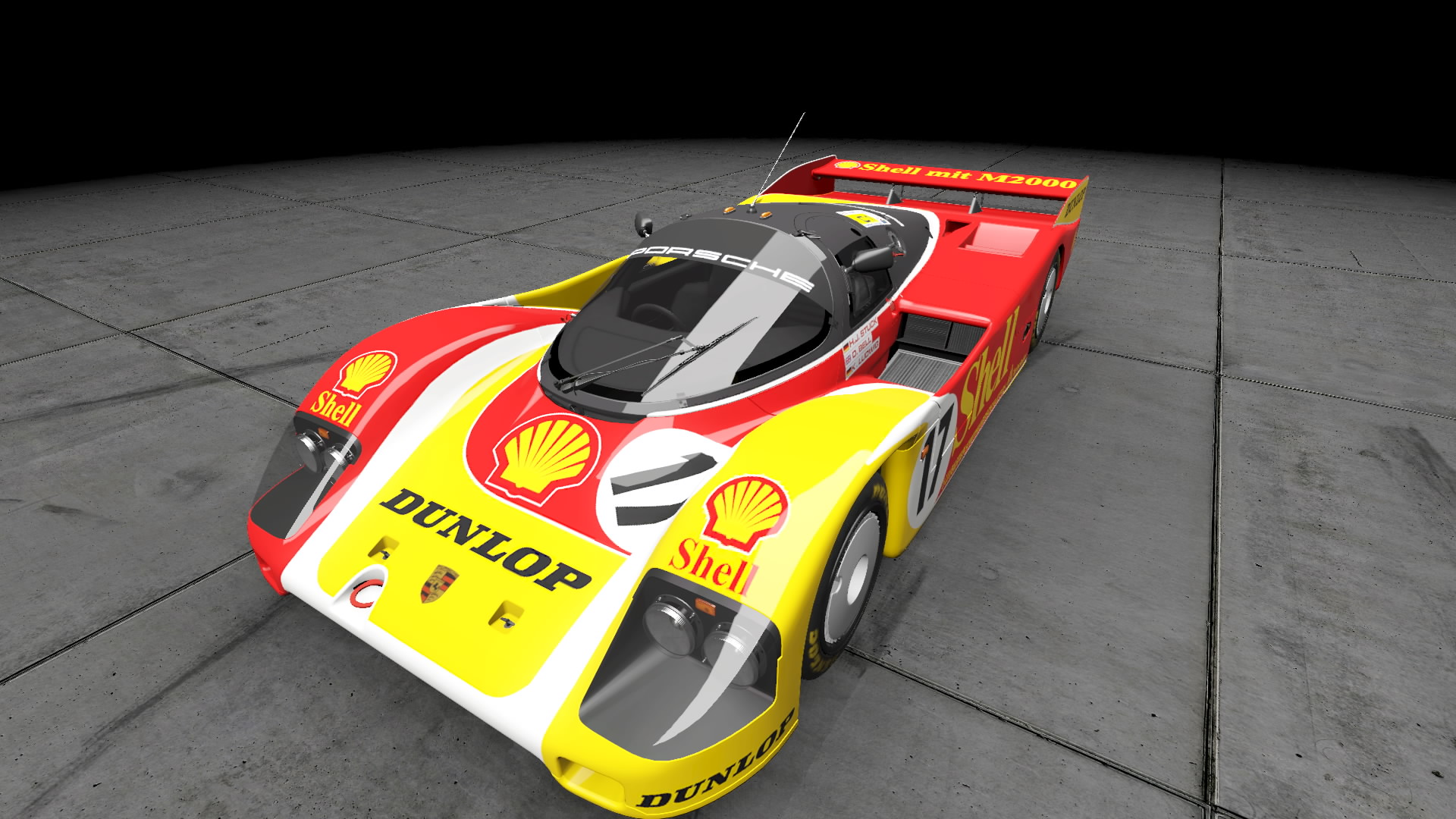 ProjectCARS2 PS4 Test 002